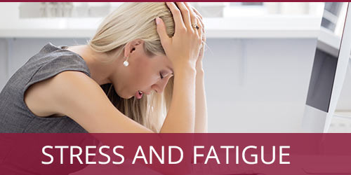 stress and fatigue solutions | Annex Naturopathic Doctors Clinic Toronto