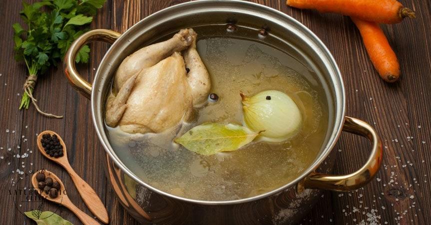 health benefits of collagen chicken soup   Annex Naturopathic Clinic Toronto Naturopathic Doctor in the Annex